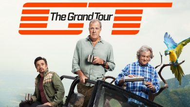 Photo of The Grand Tour quarta stagione annuncio su Twitter