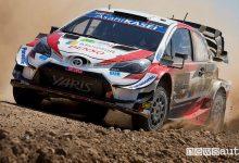 Photo of Rally del Messico, classifica WRC 2020