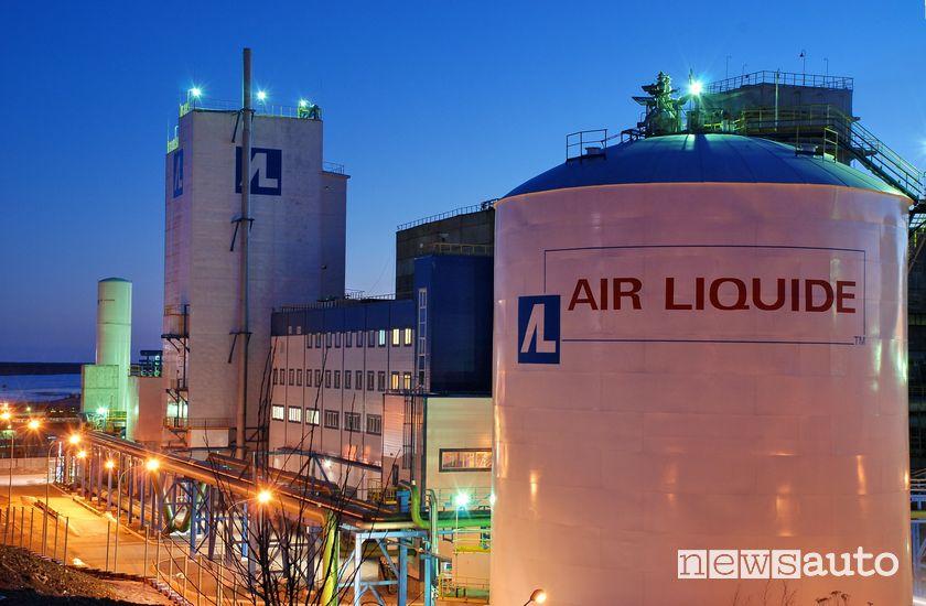 Groupe PSA insieme ad Air Liquide per la produzione di respiratori polmonari in Francia