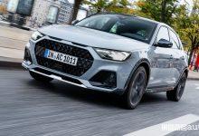 Photo of Nuova gamma Audi A1 Sportback e Citycarver, cosa cambia e prezzi