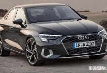 Photo of Audi A3 Sedan, berlina benzina, diesel e ibrida, caratteristiche e prezzo
