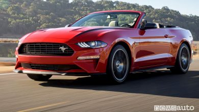 Photo of Auto sportiva più venduta al mondo, è la Ford Mustang