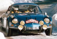 Photo of Alpine, la storia e le vittorie nei rally e in pista