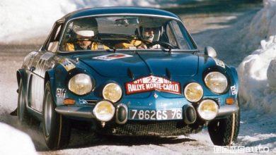 Photo of Alpine, la storia e le vittorie nei rally e in pista