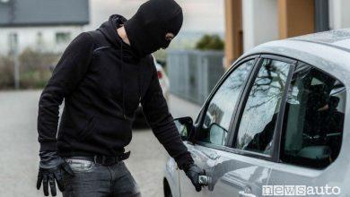 Photo of Furti auto, quali sono i veicoli più protetti dal'assicurazione