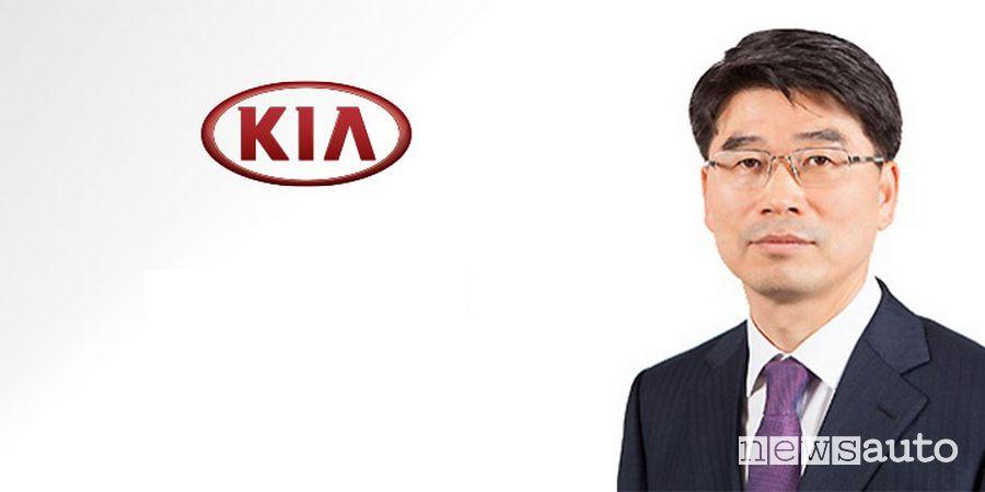 Ho-sung Song, nuovo Presidente globale di Kia