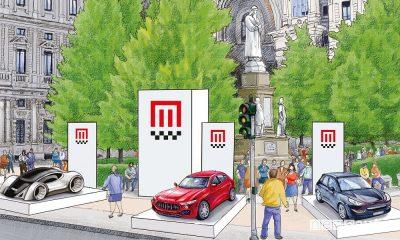 Milano-Monza Open Air Motor Show 2021 anteprima