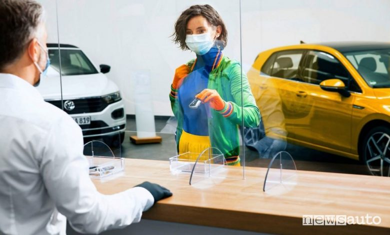 Estensione garanzia Volkswagen e Audi