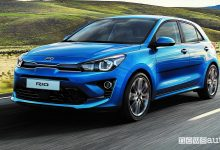 Photo of Kia Rio ibrida mild-hybrid, caratteristiche restyling