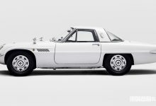 Photo of Storia Mazda, 60 anni di auto coupè