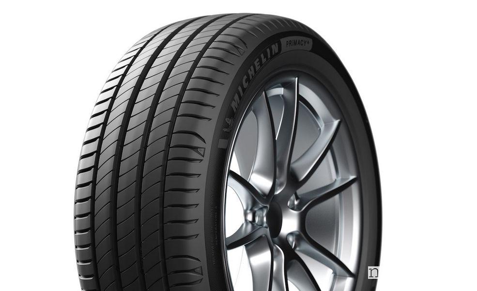 pneumatici Michelin Primacy 4 autonomia Hyundai Kona Electric elettrica