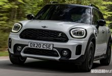 Photo of Nuova Mini Countryman 2020, com'è, caratteristiche