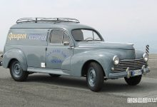 Photo of Storia veicoli commerciali Peugeot, dal Type13 alla gamma moderna