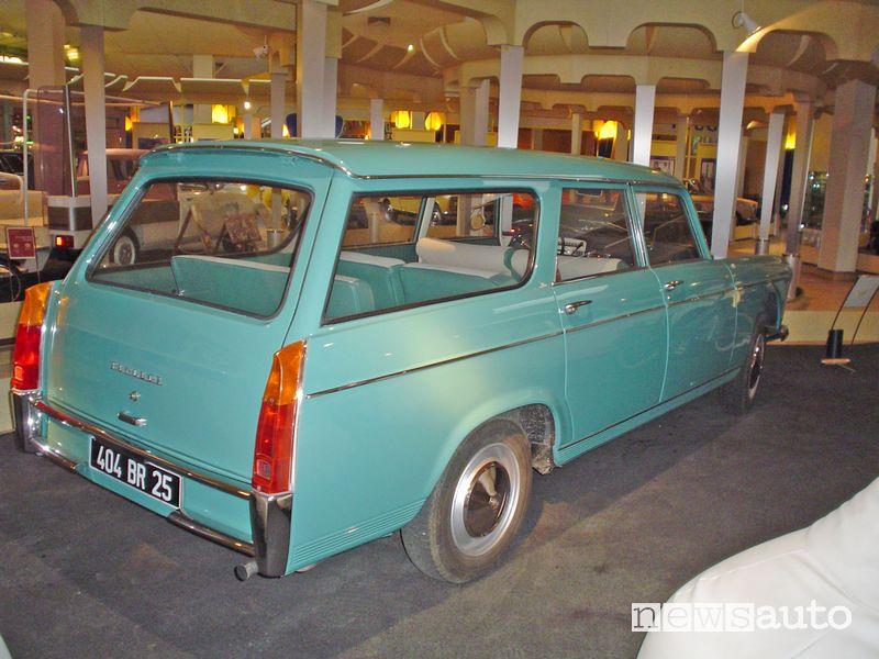 Peugeot 404 commerciale