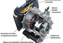 Photo of Motore rotativo Wankel range extender per ricarica auto elettriche