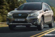 Photo of Subaru Outback 4Advanced, caratteristiche e prezzi