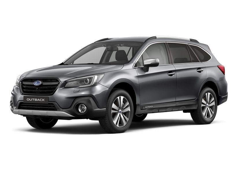 prezzo Subaru Outback 4Advanced