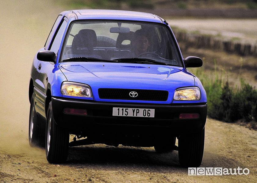 Toyota Rav4 1^ generazione 1994