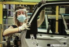 Photo of Produzione auto Ford, ripresa in Germania, Romania e Spagna dopo il Covid-19