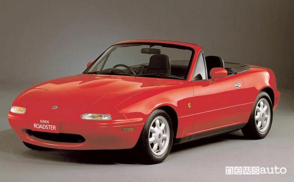 Mazda MX-5 del 1989