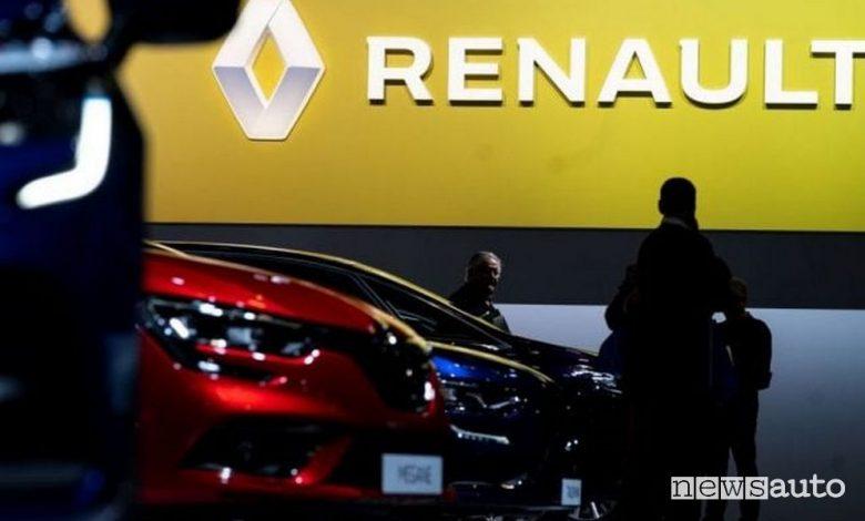 Renault fallisce?