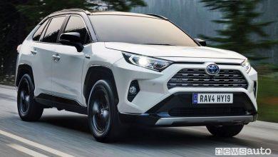 Photo of Il SUV più venduto al mondo è il Toyota Rav4
