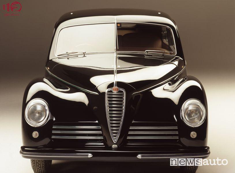 Alfa Romeo 6C 2500 Sport Freccia d'Oro, 1947