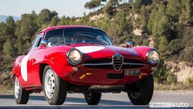 Photo of Alfa Romeo all'asta, le 10 vetture che hanno fatto la storia
