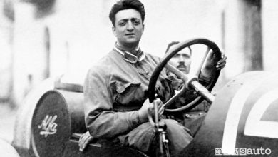 Photo of Film su Enzo Ferrari, al cinema la storia del Drake
