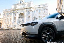 Photo of Auto elettrica ZTL a ROMA e parcheggi ibride, registrazione targa