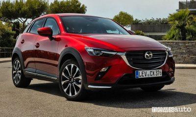 2020 Mazda Cx 30 Vs Mazda Cx 3 Youtube