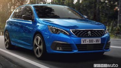 Photo of Peugeot 308, caratteristiche, gamma, allestimenti e prezzi