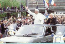 Photo of Papamobile Peugeot, la storia della 604 Limousine di Papa Giovanni Paolo II