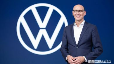Photo of Volkswagen cambio al vertice, nominato un nuovo CEO