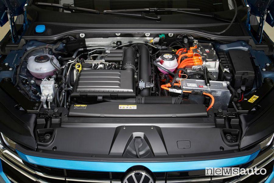 Vano motore Volkswagen Arteon eHYBRID Elegance