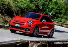 Photo of SUV usati, la Fiat 500X è la più venduta on line