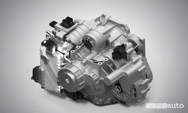 Cambi Punch Powertrain per auto mild-hybrid MHEV e ibride plug-in PHEV di Groupe PSA