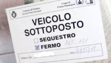 Photo of Fermo amministrativo come cancellarlo (o sospenderlo)