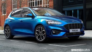 Photo of Ford Focus ibrida, caratteristiche EcoBoost Hybrid MHEV