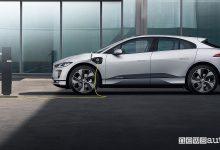 Photo of Jaguar I-Pace, caratteristiche autonomia, prezzo del SUV elettrico