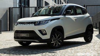 Photo of Mahindra KUV100 NXT, caratteristiche e prezzi dell'auto economica GPL