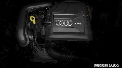 Photo of Motore Audi 3 cilindri benzina, caratteristiche tecniche