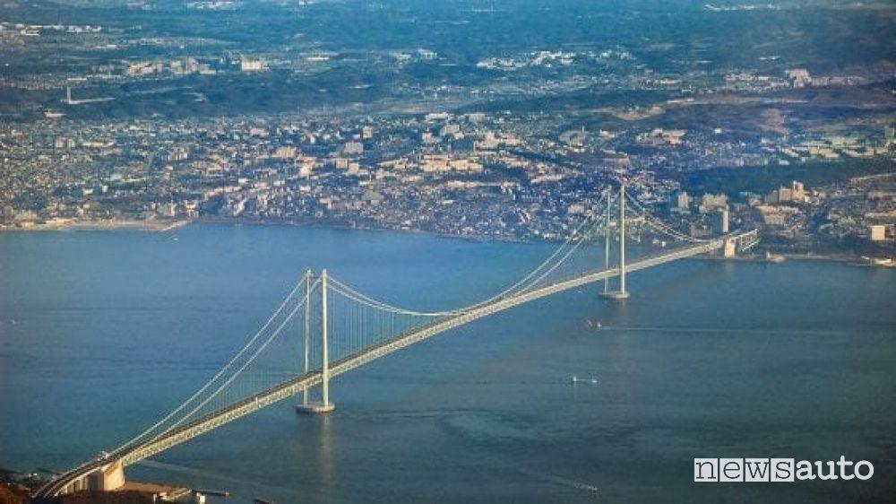Movimento 5 Stelle no alla realizzazione del Ponte sullo Stretto