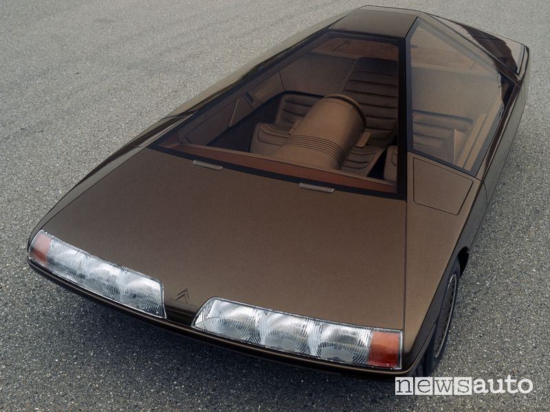 Concept-car Citroën Karin