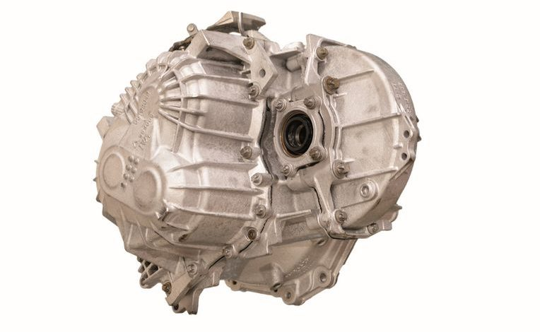 Cambio 6 marce M32 Gearbox