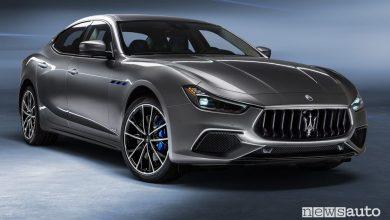 Photo of Maserati ibrida, le caratteristiche della Ghibli Hybrid