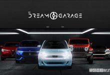 Photo of Garage dei sogni, 13 modelli per cambiare auto a piacimento