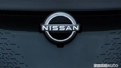 Photo of Logo Nissan, com'è il nuovo simbolo del marchio giapponese