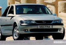 Photo of Opel Vectra, la storia dei dispositivi di sicurezza
