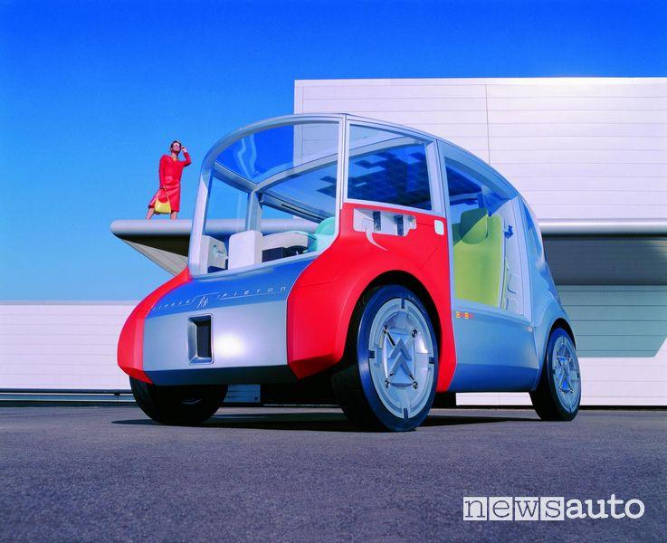Concept-car Citroën Osmose